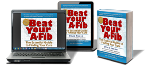 Beat Your A-Fib book cover