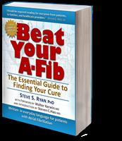 Beat Your A-Fib book link