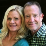 Tony and Jill Hall a-fib.com personal story