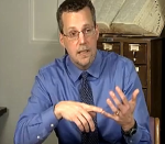 VIDEO: Hybrid Surgery/Ablation Procedure with Dr. Robert Joy for Atrial Fibrillation, A-Fib, afib, a fib