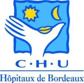 CHU Hopitaux de Bordeaux logo