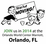 BAFS 2014 Moving to Orlando FL