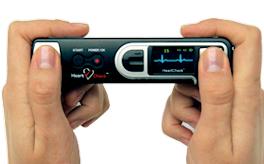 Heart Check Pen