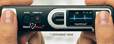 HeartCheck - unlock view 400 pix wide at 96 res