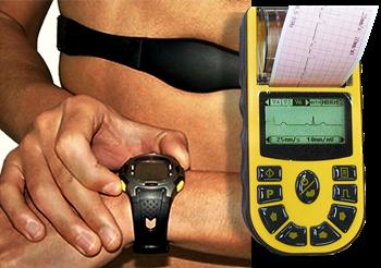how to read cardiac monitor