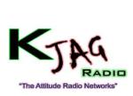 KJAG radio logo