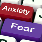 Seven ways to cope with feat and anxiety of a-fib at A-Fib.com