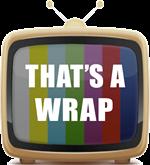 GFX TV set THATS A WRAP 150 pix by 96 res