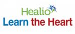 Healio.com Learn the Heart logo