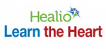 Healio.com Learn the Heart logo