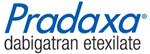 Pradaxa graphic at A-Fib.com
