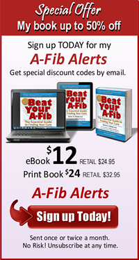A-Fib Alerts-BYA promo Red ALT Signup Button 200 pix wide by 96 res