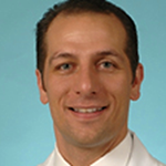 Electrophysiologist Phillip Cuculich, MD