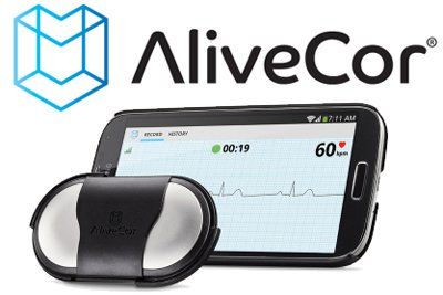 Alivecor Iphone  Plus
