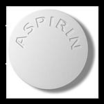 Aspirin: No longer recommended for stroke risk