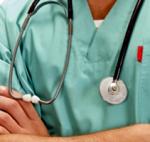 A-Fib doctor with stethoscope - A-Fib.com
