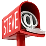 Steve's Email box at A-Fib.com