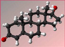 Testosterone-ball-and-stick-model