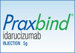 Praxbind - antidote to Pradaxa
