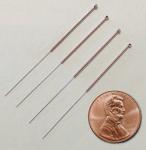 Acupuncture needles at A-Fib.com