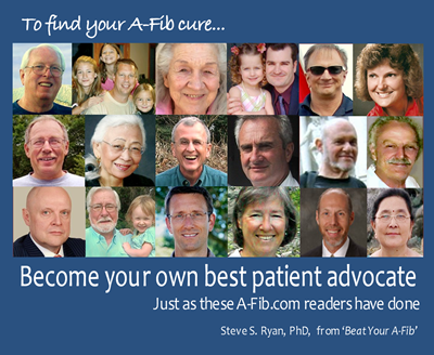 Become your own best patient advocate - horizontal Blue 400 x 328 pix at 300 res