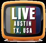 Live AUSTIN TX