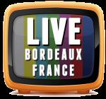 Live Bordeaux France