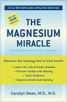 The Magnesium Miracle book cover