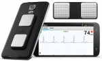 AliveCor heart rate monitor for Smartphone and Tablets at A-Fib.com