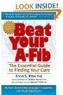 Beat Your A-Fib book cover at A-Fib.com
