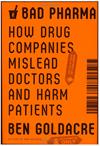 Bad Pharma book cover at A-Fib.com