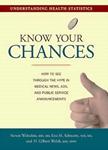 Know Your Chances book cover at A-Fib.com