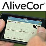 AliveCor ECG smartphone at A-Fib.com