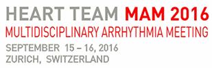 Multidisciplinary Arrhythmia Meeting (MAM) GFX