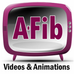 A-Fib.com Library of videos and animations