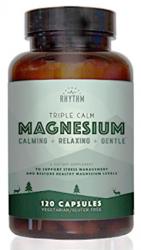 Rhythm Triple Calm Magnesium Whole Foods