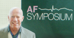 Steve Ryan in Orlando Jan 2017 for AF Symposium