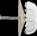 LAmbre (LifeTech Scientific) occlusion device at A-Fib.com