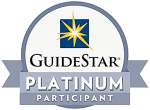 A-Fib.com earns GuideStar Platinum Seal