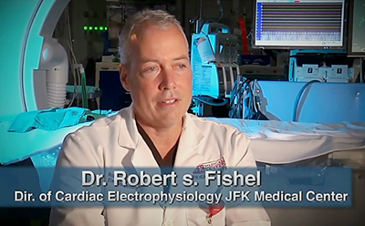 Three short videos about Ejection Fraction with Dr. Robert Fishel at A-Fib.com
